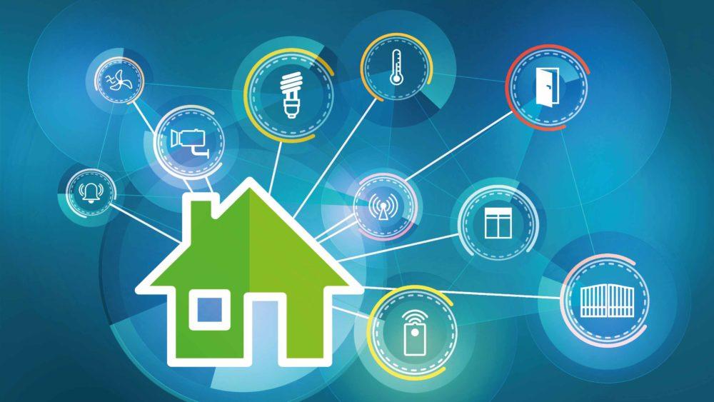 Akıllı Ev Özellikleri