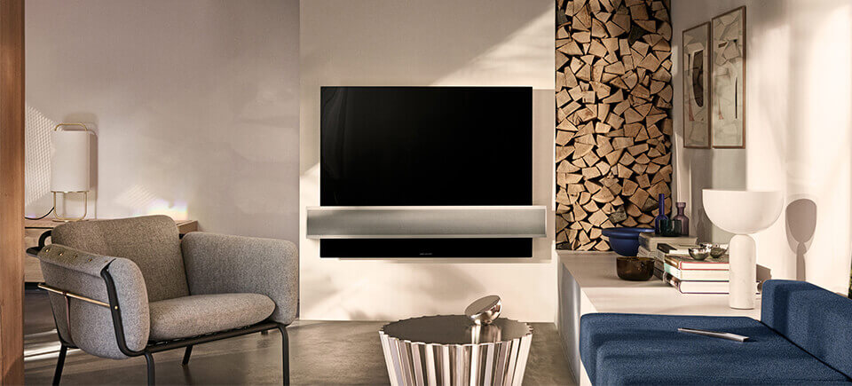 Bang Olufsen Beovision Eclipse Tv