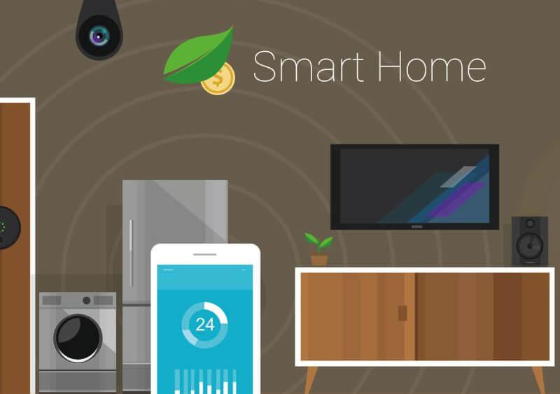 Akıllı Ev Sistemleri Avantajları