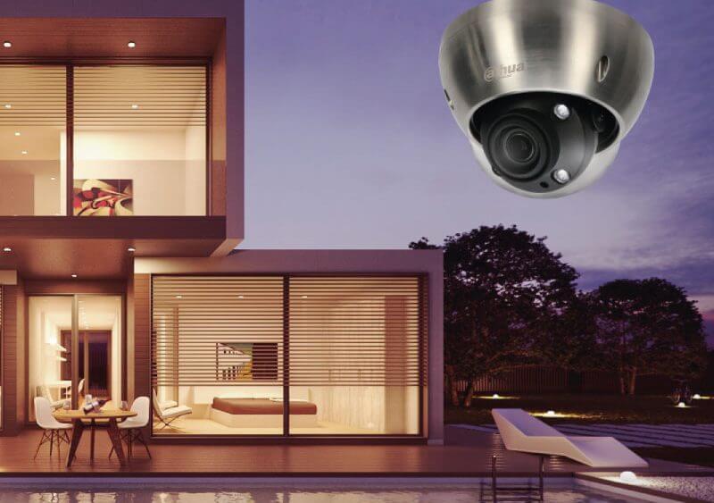 Güvenlik Kamera Sistemleri Tavsiye