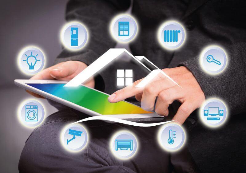 Akıllı Ev Sistemleri Markaları