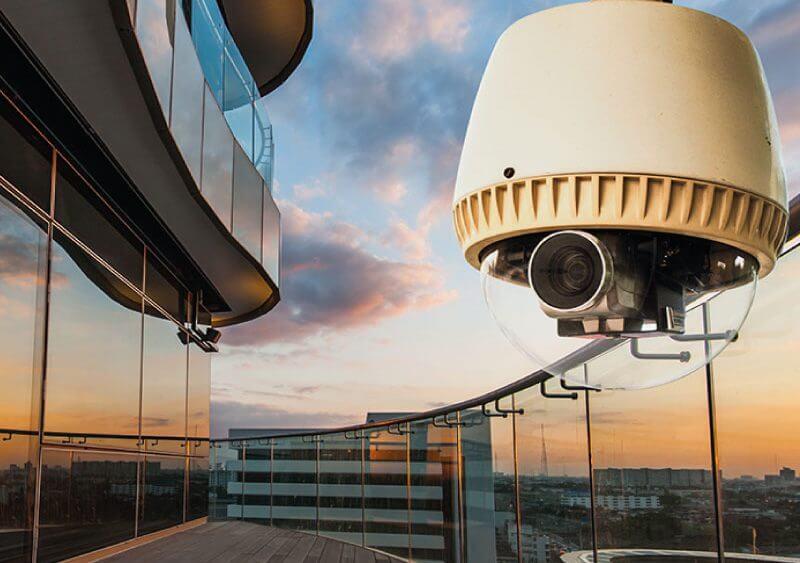 Güvenlik Sistemleri Nedir