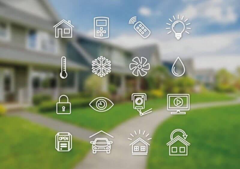 Akıllı Bina Otomasyon Sistemleri