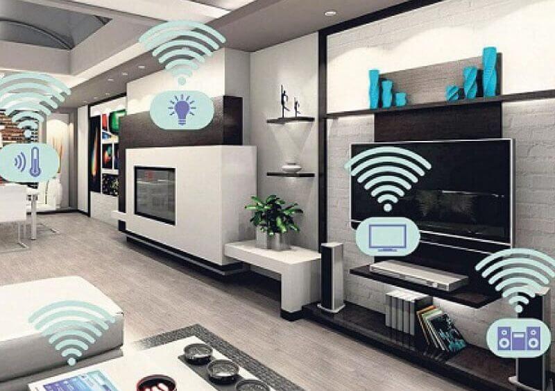 Ev Otomasyon Sistemi Nedir