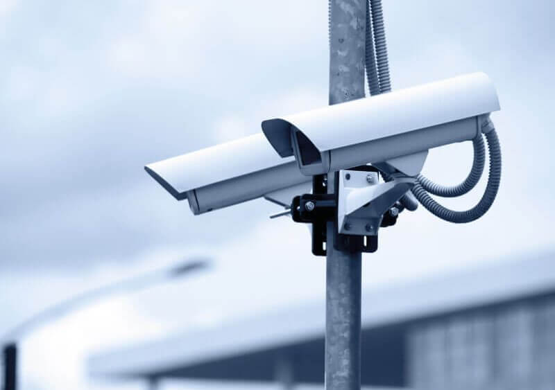 Güvenlik Kamera Sistemleri Nedir