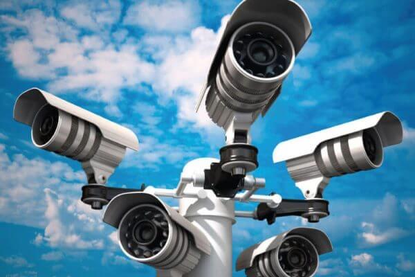 Güvenlik Kamera ve Alarm Sistemleri Fiyatları