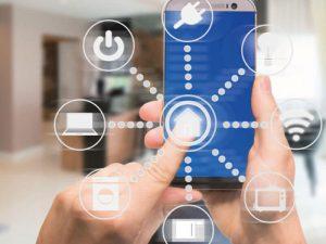 Akıllı Ev Alarm Sistemi ile Tedirgin Anlara Son Görsel