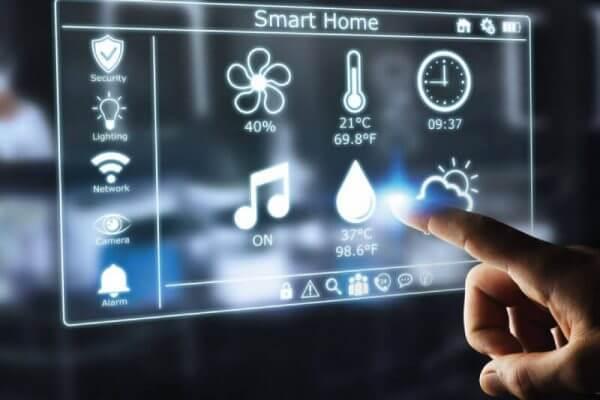 Akıllı Ev Sistemleri Ne Demek