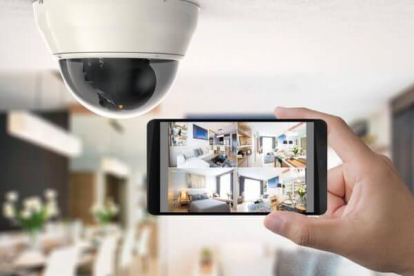Güvenlik Kamera Sistemleri Firmaları