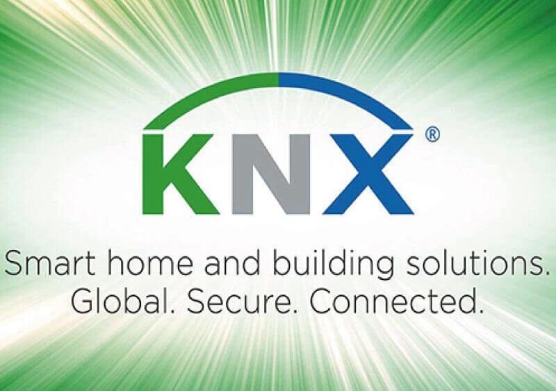 Knx Akıllı Ev Sistemi