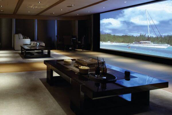 Ev Sinema Sistemi Ucuz Olarak Nasıl Elde Edilebilir