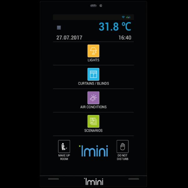 INTERRA Imini