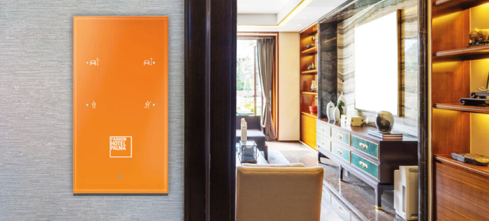Akıllı Ev Bina Sistemleri
