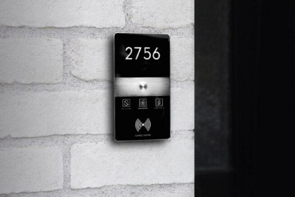 Akıllı Ev Otomasyonu Sistemi