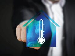 Akıllı Ev Sistemleri İklimlendirme Verimliliği