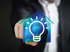 Akıllı Ev Sistemleri Enerji Kontrolleri