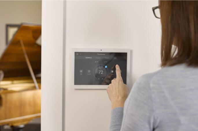Akıllı Ev Sistemleri İklimlendirme Otomasyonu