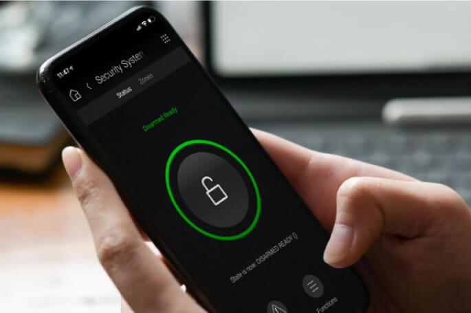Akıllı Ev Sistemleri Mobil Uygulama Güvenlik Kontrolü