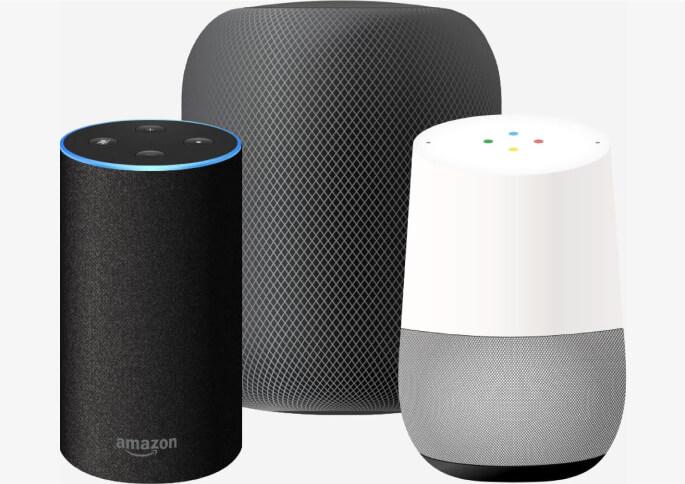 Akıllı Ev Sistemleri Ses Komut Entegrasyonları
