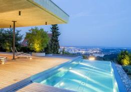 Akıllı Ev Sistemleri Havuz Otomasyonu