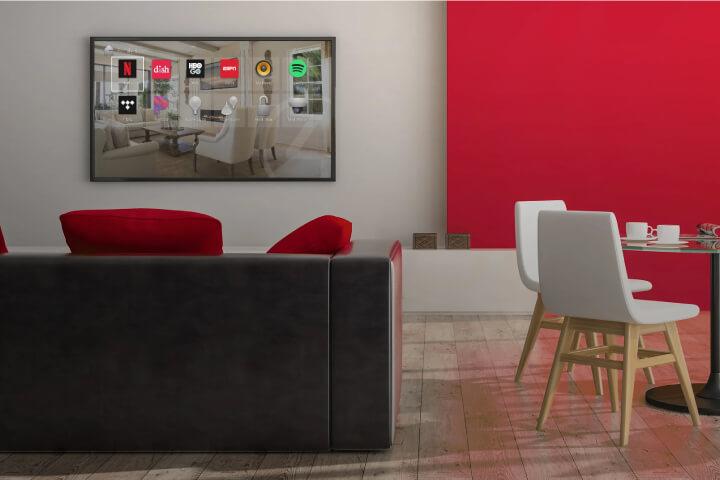 Control4 Türkiye Tv Otomasyon Sistemi