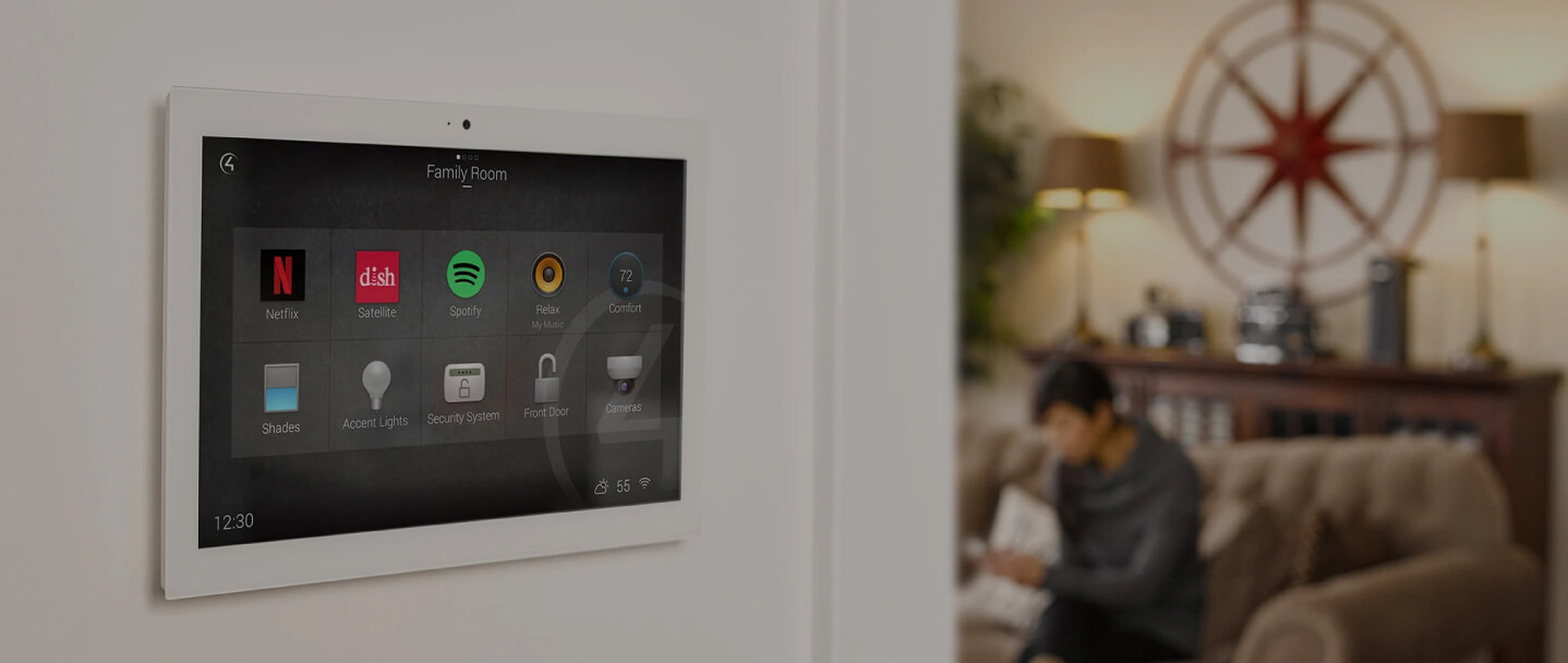 Control4 Türkiye Akıllı Ev Sistemleri