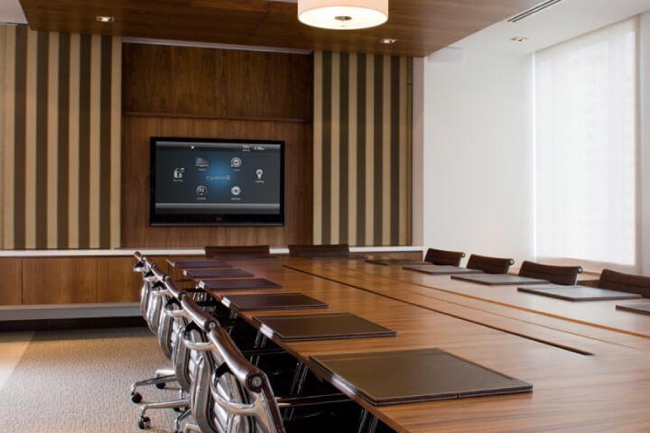 Control4 Türkiye Ofis Otomasyon Sistemi