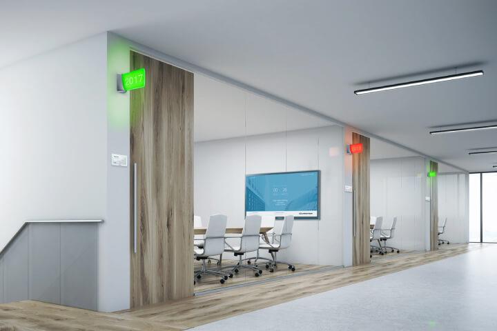 Crestron Türkiye Ofis Otomasyon Çözümleri