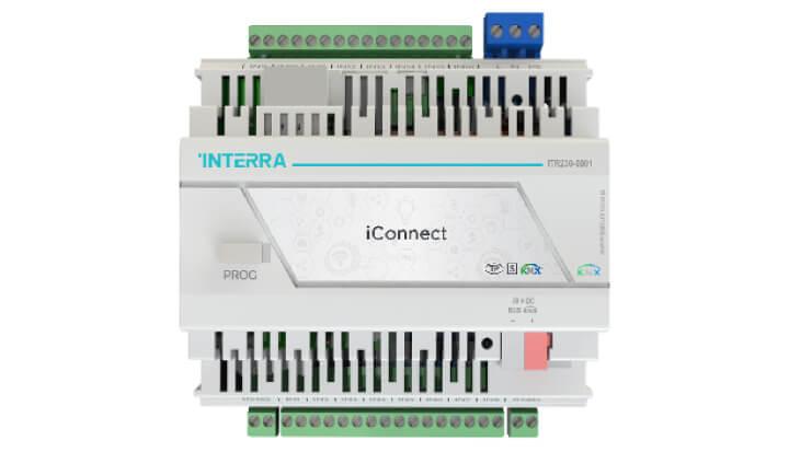 INTERRA Akıllı Ev Sistemleri Iconnect
