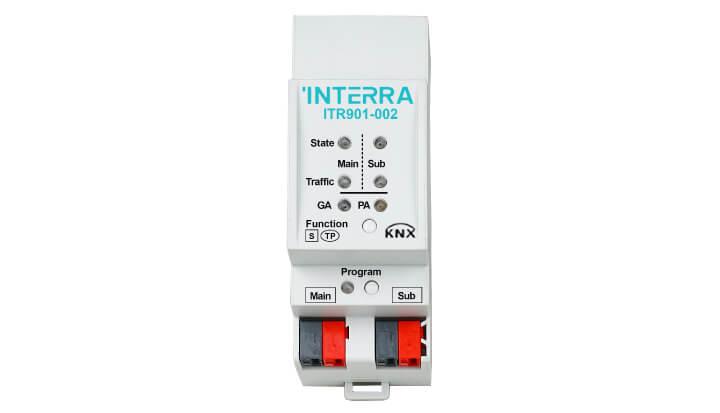 INTERRA Akıllı Ev Sistemleri Line Coupler