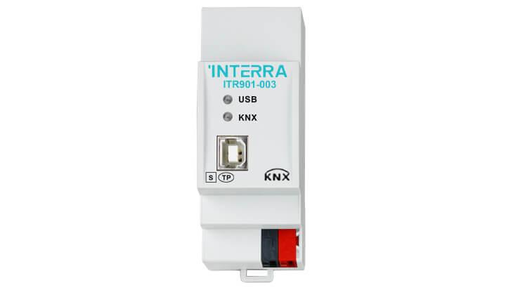 INTERRA Akıllı Ev Sistemleri USB Interface